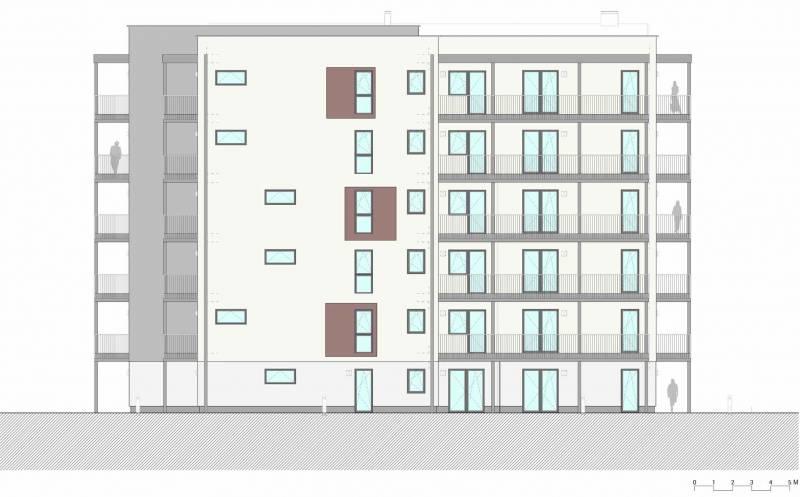 Studio di architettura melle progetti architettura for Piani di garage distaccati viventi del sud