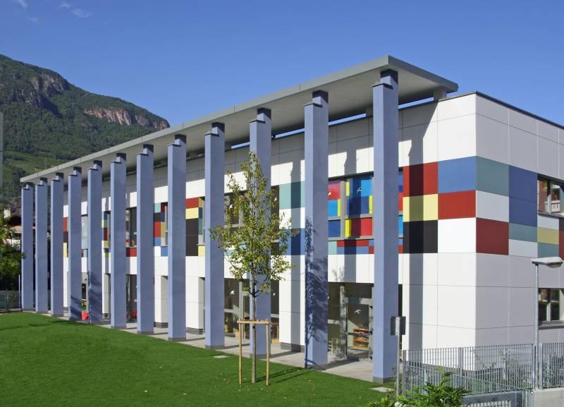 Studio di architettura melle progetti architettura for Progetti architettura interni